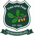 Hermannsburg school logo